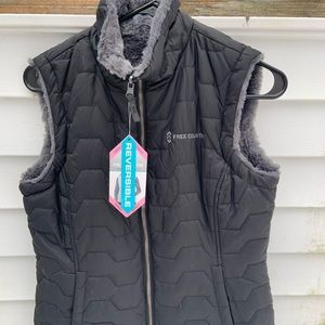 Free Country Vest!
